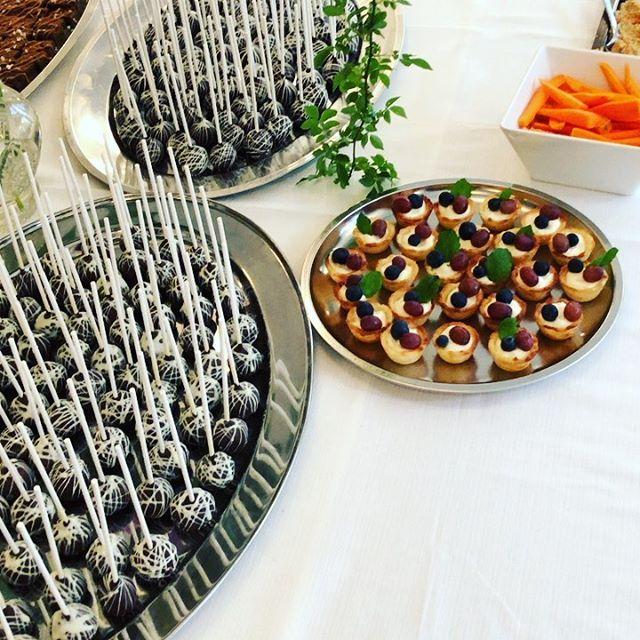 Kagetapas Cakepops