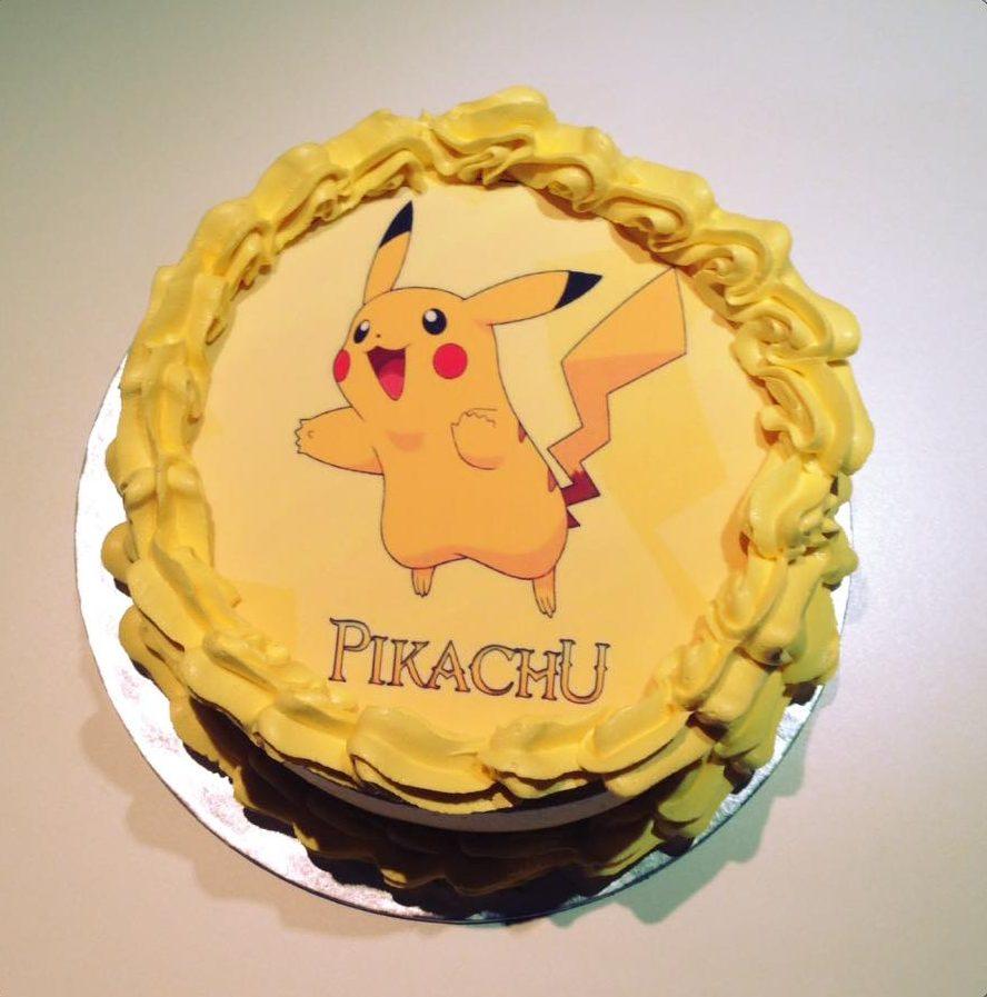 Pikachukage Pokemonkage