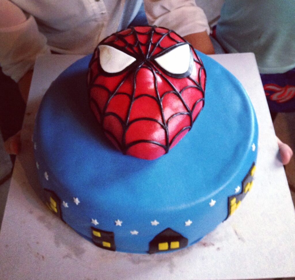 Spidermankage