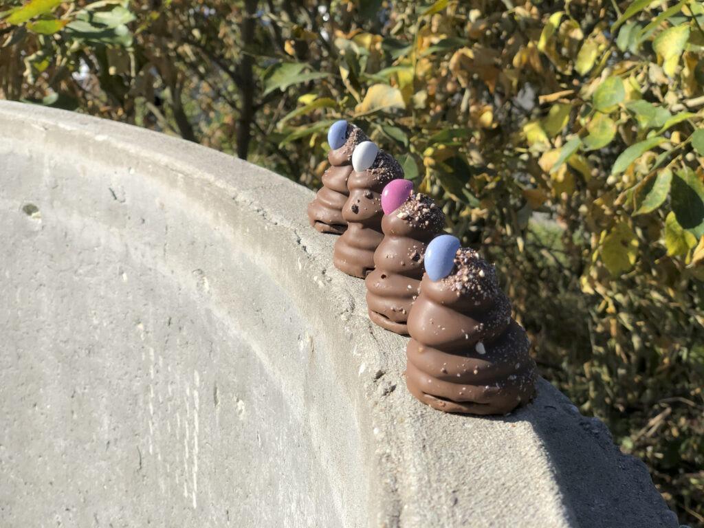 Flødeboller