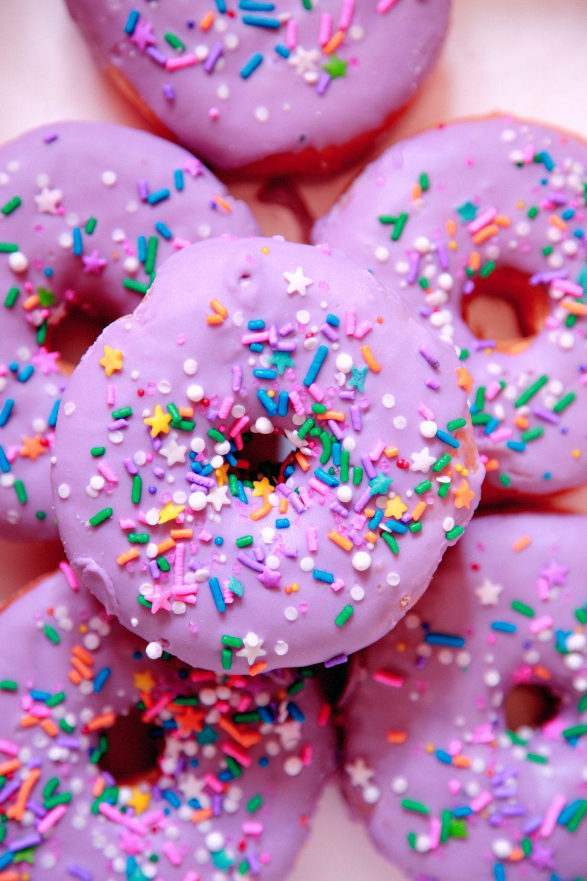 Donuts Priser