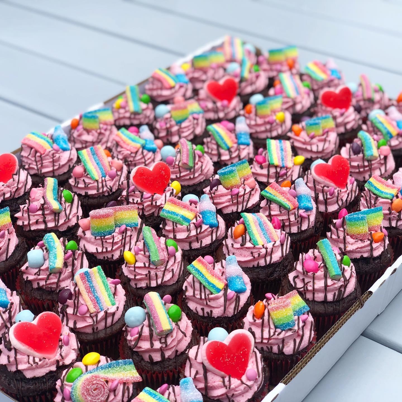 Cupcakes Slikcupcakes